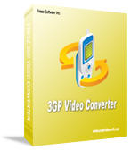 Free 3GP Video Converter by Topviewsoft