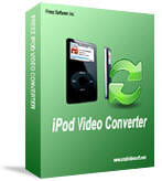 Free iPod Video Converter by Topviewsoft