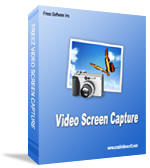 Free Screen Video Capture by Topviewsoft