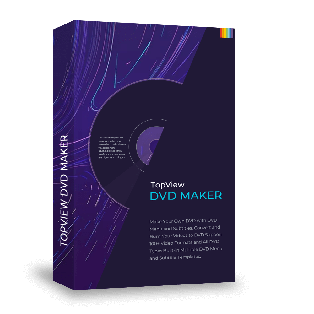 TopView DVD Maker
