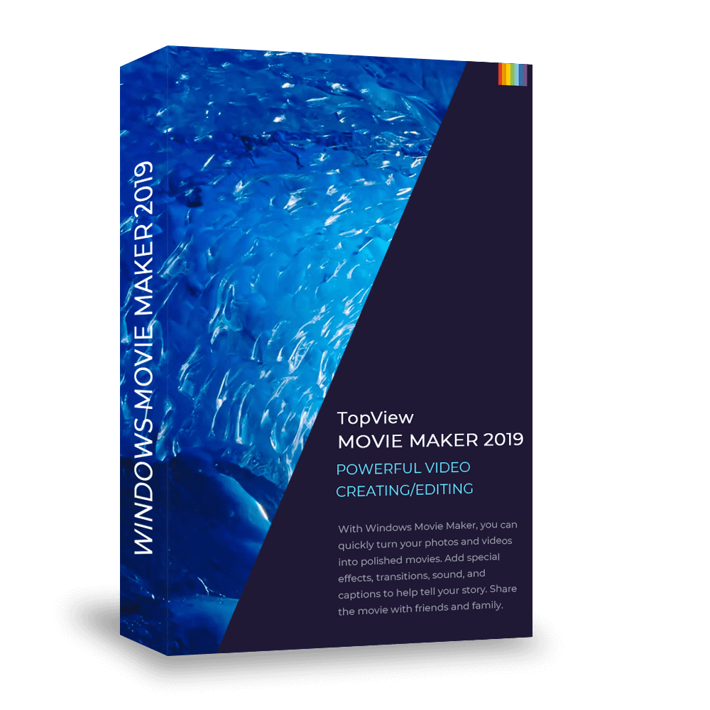 TopView Movie Maker 2019